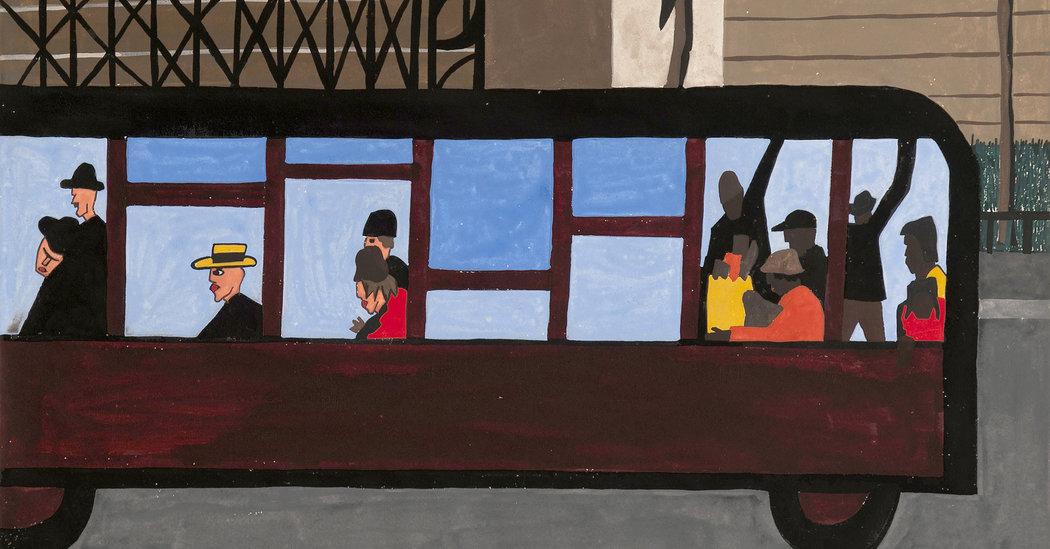 Marian Anderson Gallery