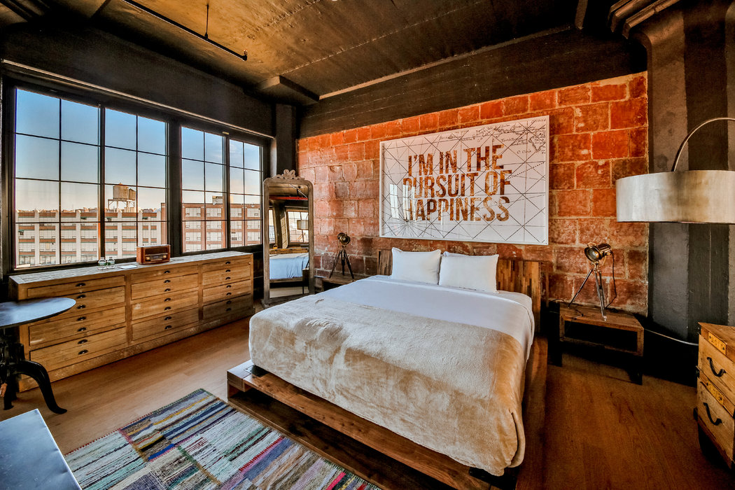 Hotel Review The Paper Factory  The New York Times
