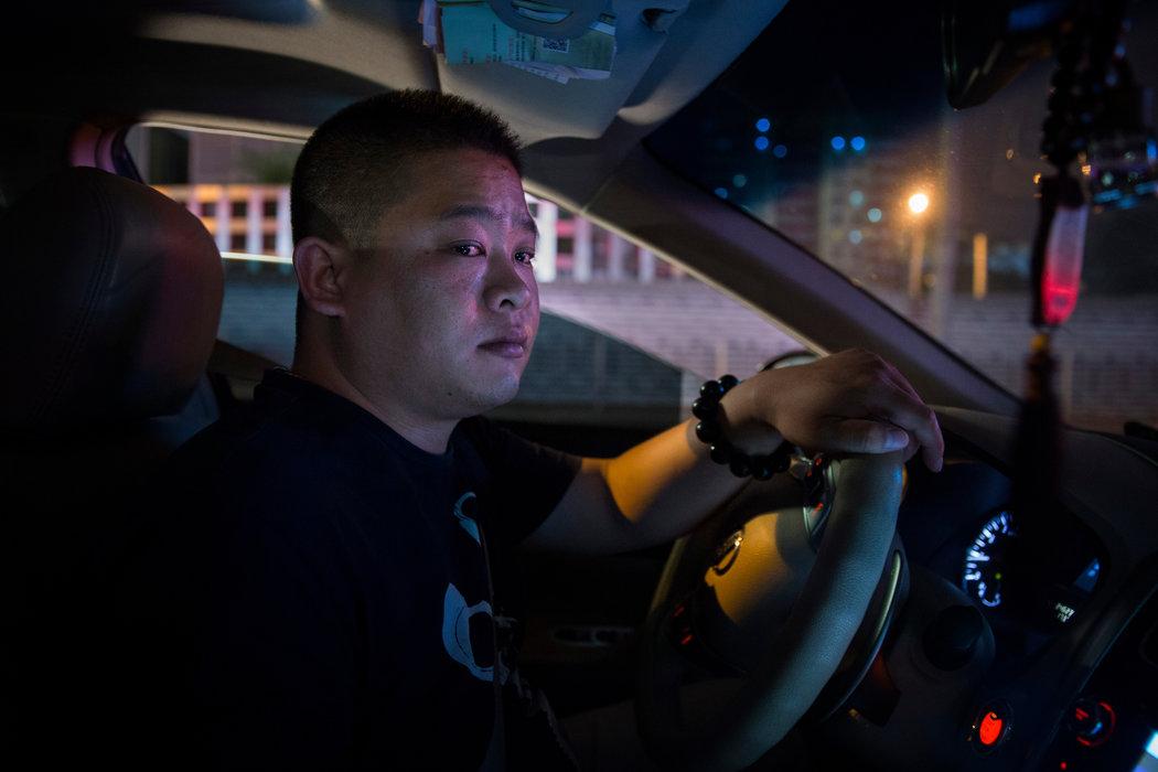 優步大筆投資試圖坐穩中國市場 - 紐約時報中文網