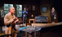 Review: David Mamets Ghost Stories, Bedtime Tales With ...