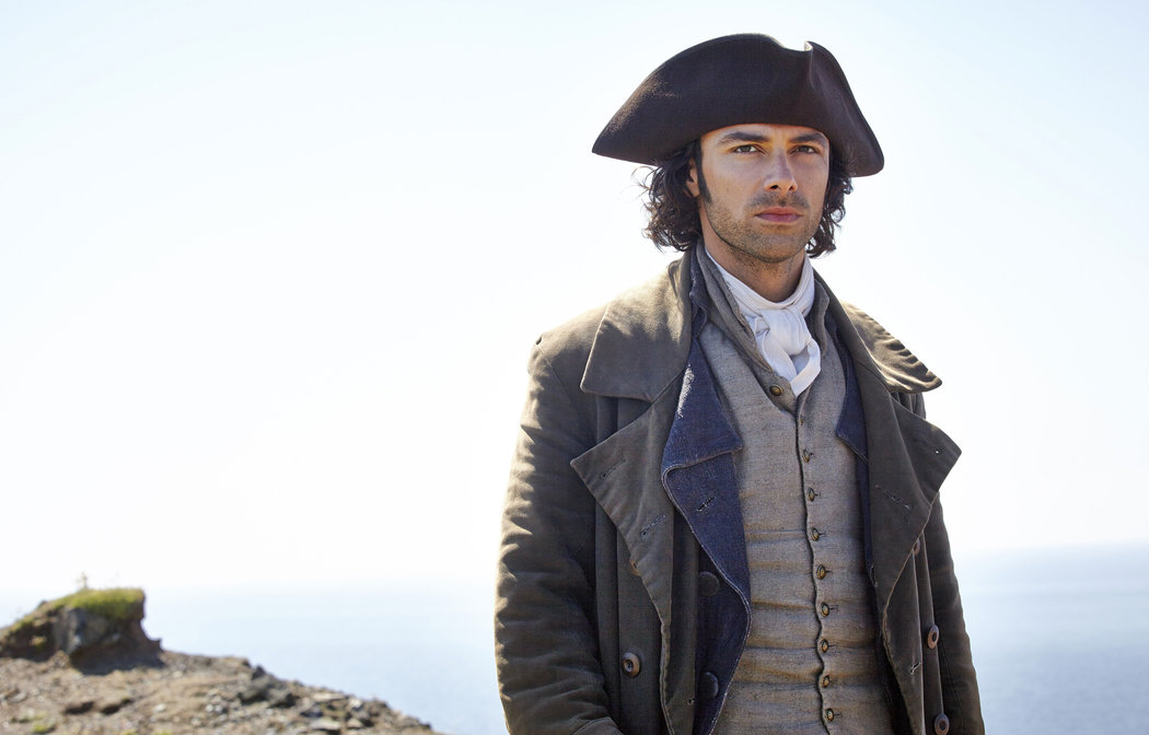 Reading Quotes Wallpaper Review Poldark On Pbs S Masterpiece The New York Times