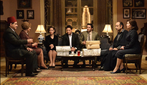 For Egypt TV Shows Shocking Twist Is Its Sympathetic