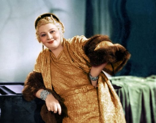 Review: 'The Outrageous Sophie Tucker' Recalls a Jazz ...