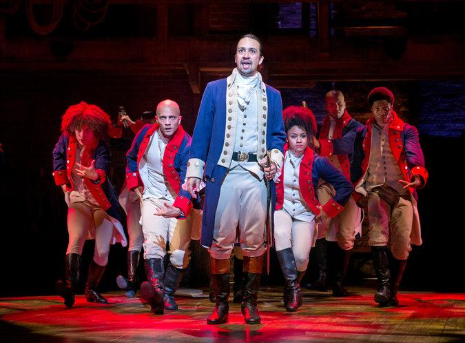 Music Man Broadway Musical