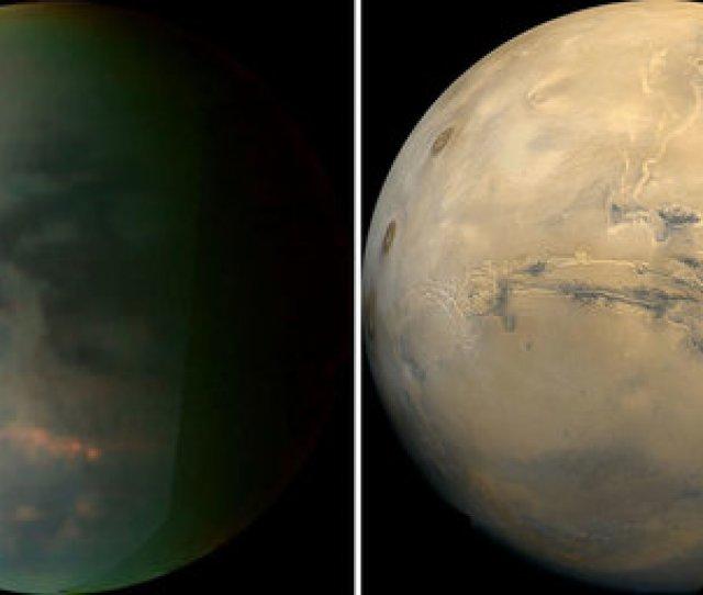 Nasas Next Horizon In Space