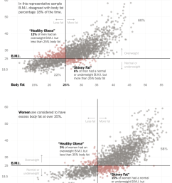 data backs up the notion that many americans are skinny fat and healthy obese their body fat percentage tells a different story than their b m i  [ 840 x 1024 Pixel ]