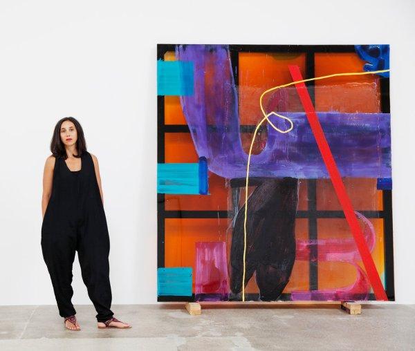 Art Galleries Enjoy Los Angeles Advantage Space