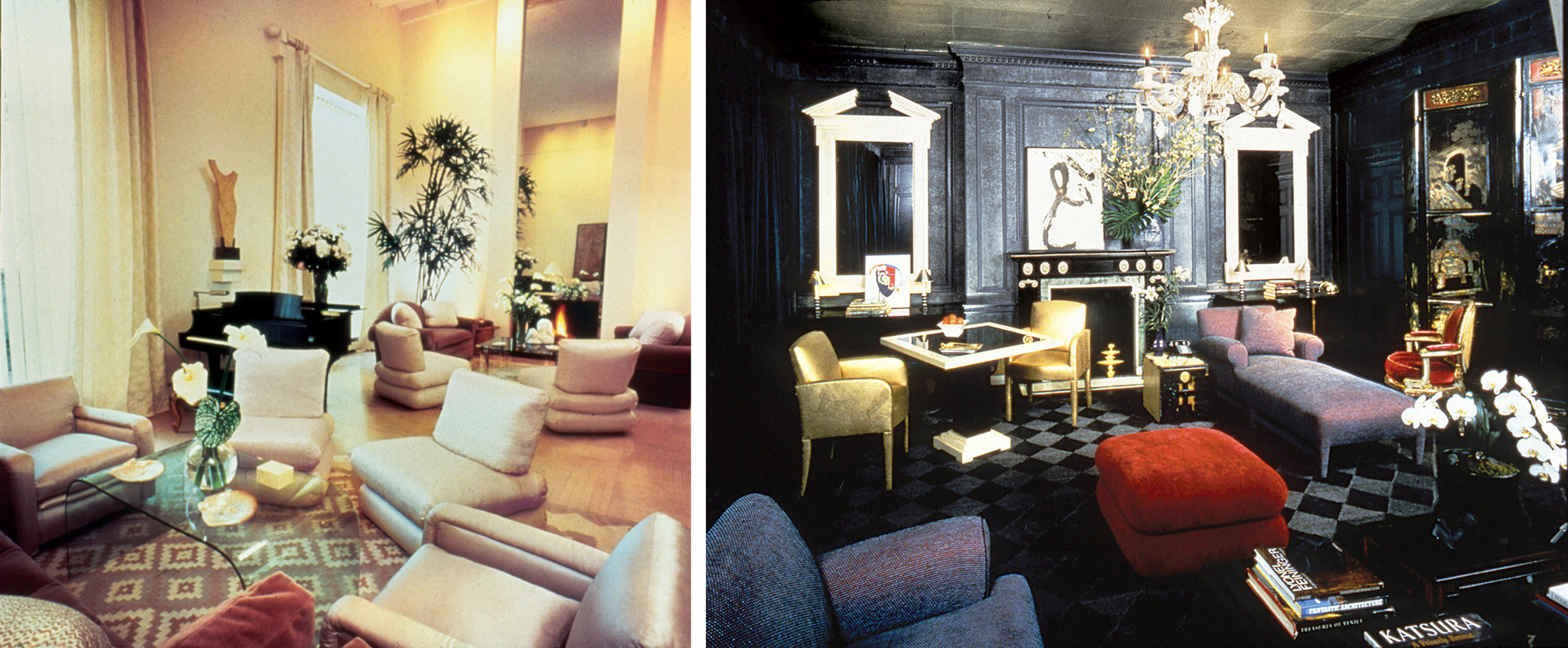 Angelo Donghia the Purist  The New York Times