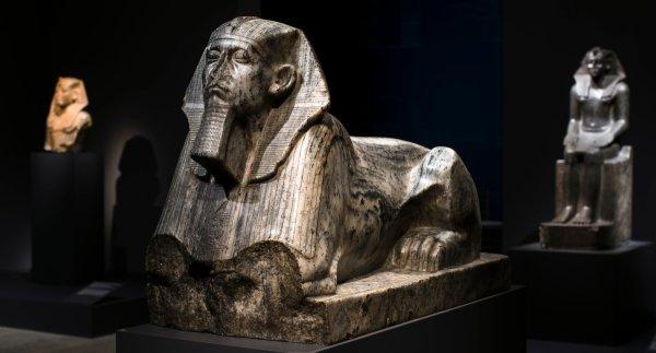 Ancient Egypt Metropolitan Museum of Art