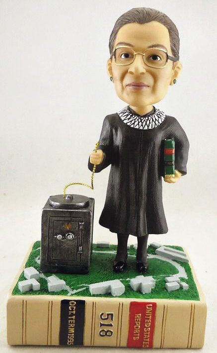 notorious rbg the life
