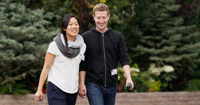 The Zuckerberg's