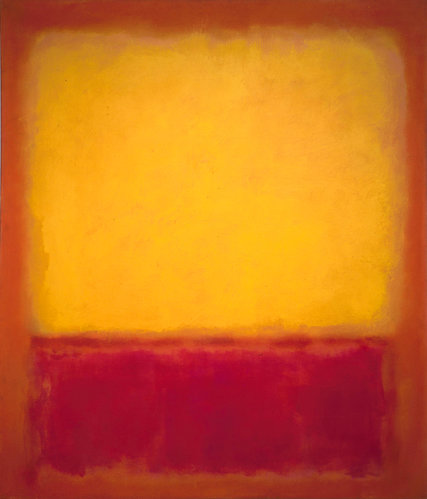 In Mark Rothko From The Inside Out A Son Writes About