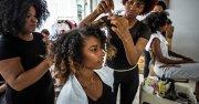 santo domingo hair salon