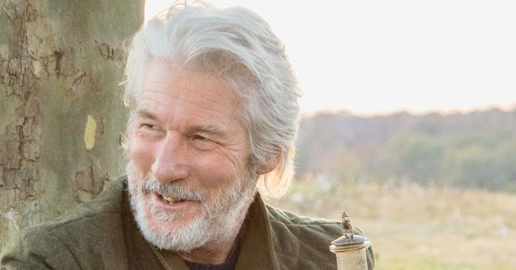 Review Richard Gere The Benefactor Who Pulls The
