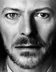 david bowie invisible new