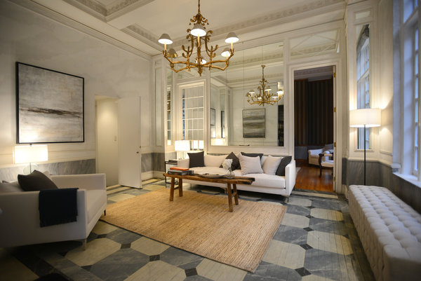 Essential Home Staging Tips The New York Times