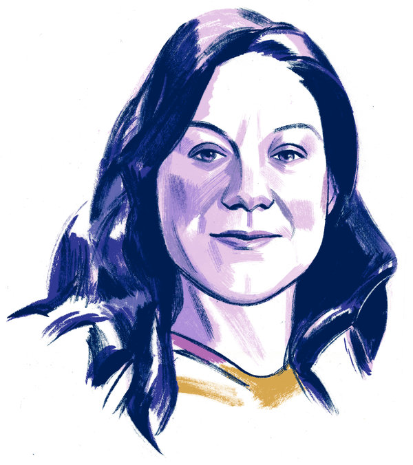 Helen Macdonald By The Book The New York Times