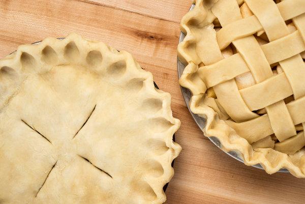 Foolproof Pie Dough Recipe  NYT Cooking