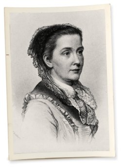 Image result for julia ward howe