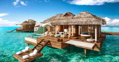 Resort and Lodging News: Airbnb in Cuba; Caribbean Villas ...
