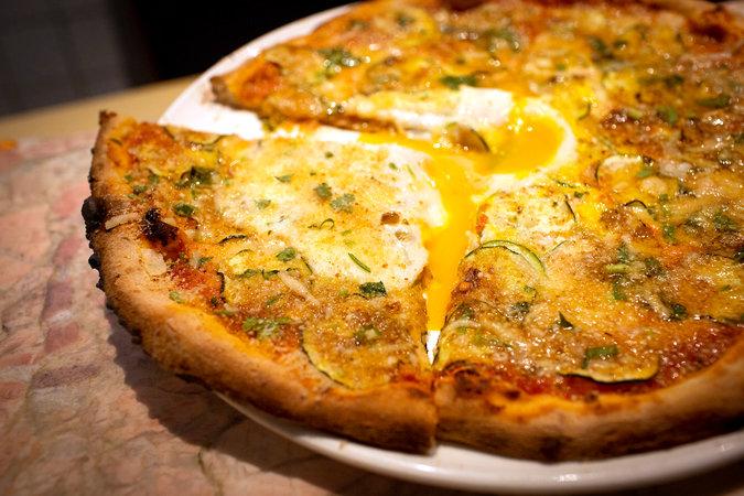 Mezzaluna the Little Restaurant That Started a Revolution  The New York Times