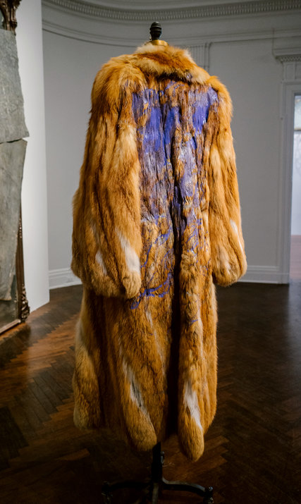 David Hammons Is Still Messing With What Art Means  The