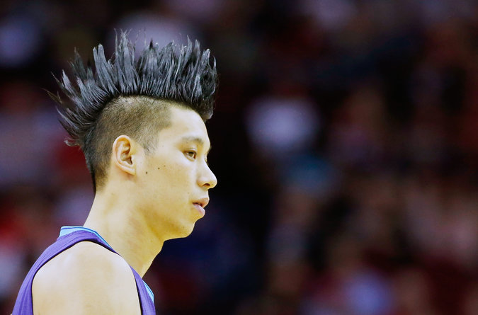 At Last Jeremy Lin Settles Into Identity of His Own
