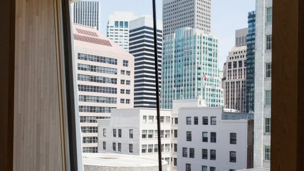 Sfmoma Expansion Sets Standard Museums