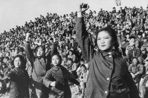 Image result for china cultural revolution