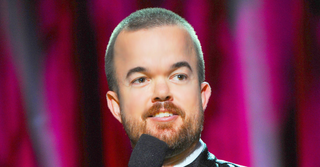 Brad Williams Returns to Showtime With Daddy Issues
