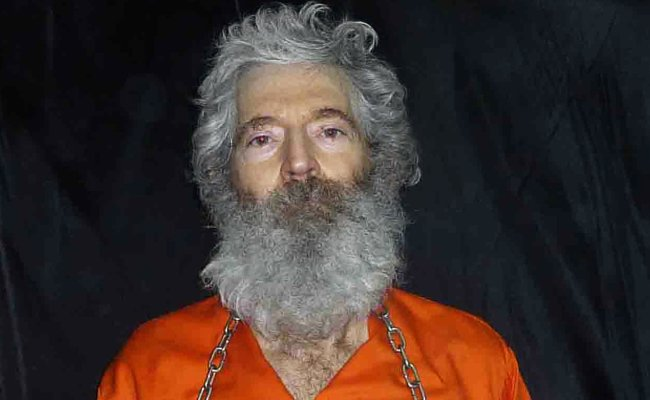 Seeking Robert Levinson The C I A Consultant Who