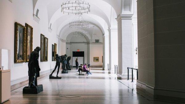 Brooklyn Museum Offers Staff - York Times