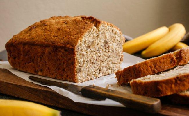 Mark Bittman S Banana Bread Recipe Nyt Cooking