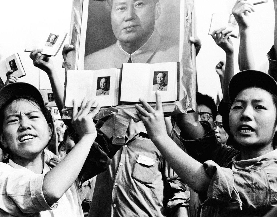 文革口述史:一個高幹子女的控訴 - 紐約時報中文網