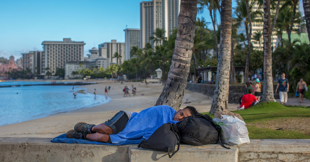 american marketing chair covers hawaii office seat amazon aloha and welcome to paradise unless you re homeless the new york times