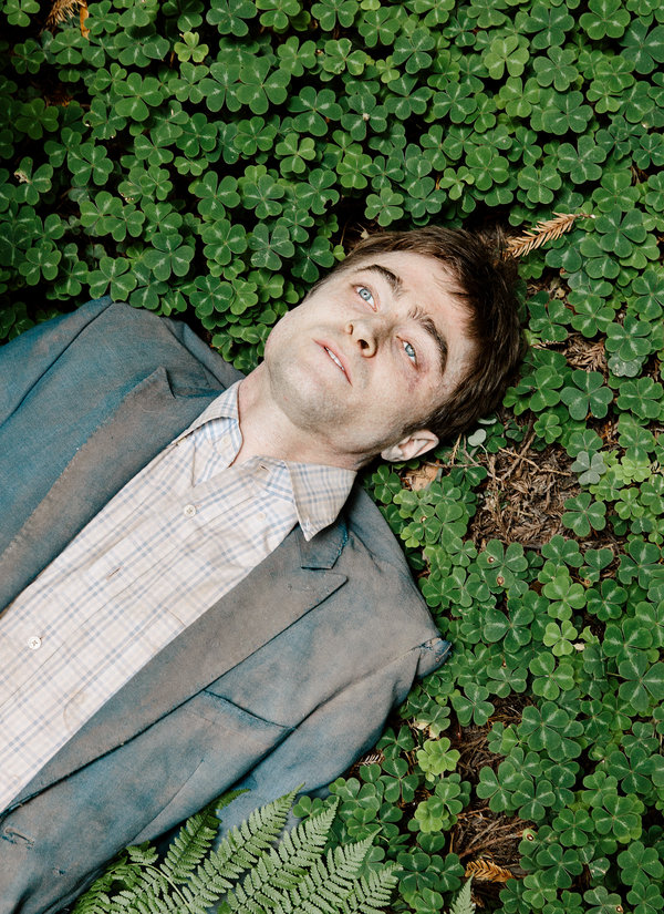 Swiss Army Man Streaming : swiss, streaming, Daniel, Radcliffe, Playing, Movie, Times