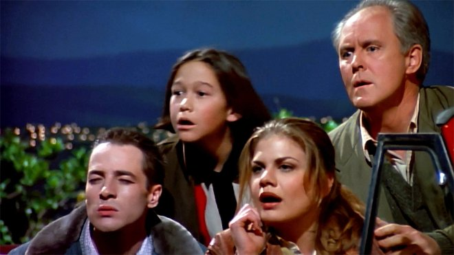 3rd Rock From the Sun - NYT Watching