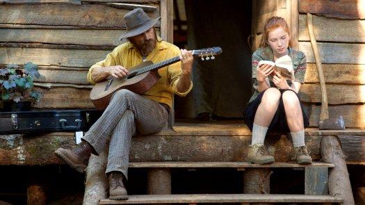 Review: Viggo Mortensen Captivates in 'Captain Fantastic' - The New York  Times