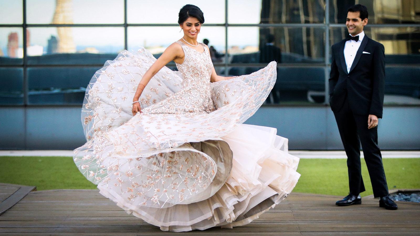 Dresses Our Brides Have Worn