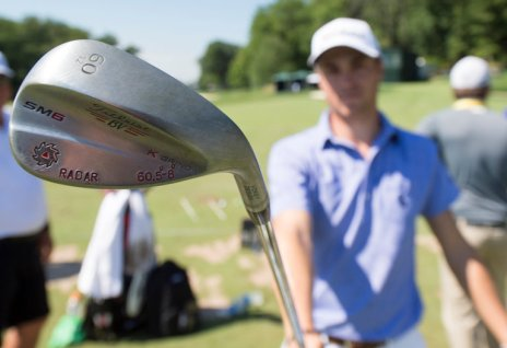 Image result for justin thomas wedges