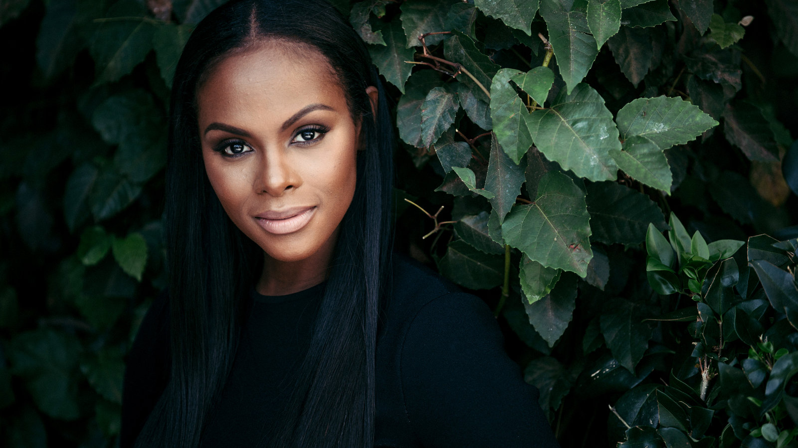 Spike Wallpaper Quote Tika Sumpter On Playing The Future First Lady Michelle