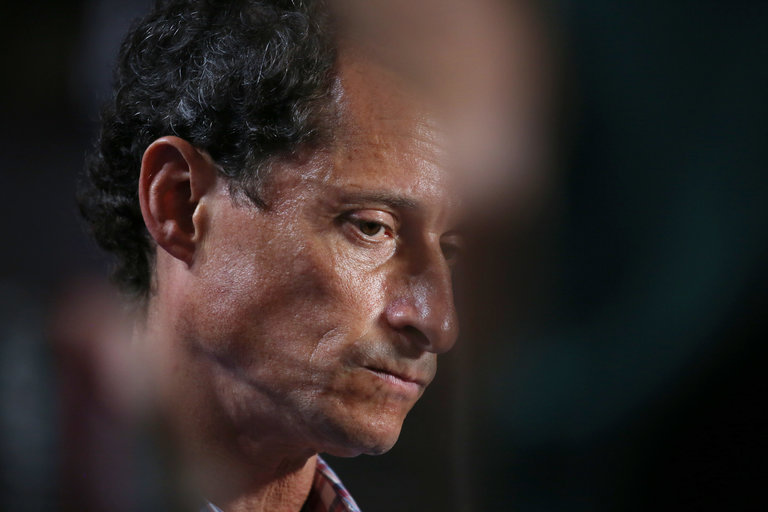 Anthony Weiners Latest Sexting Scandal Heres What We