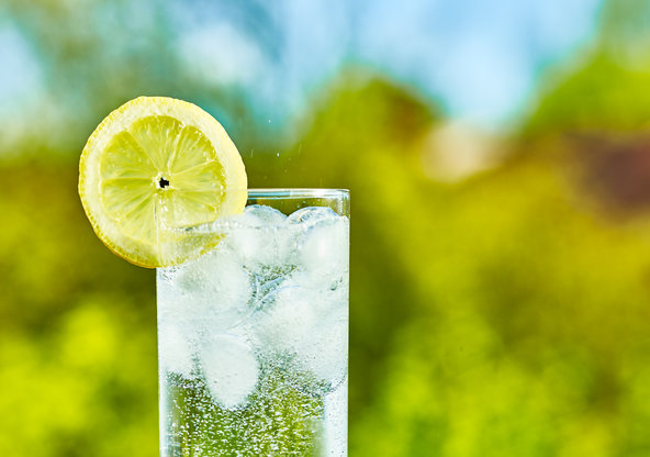 Sparkling Ice Healthy