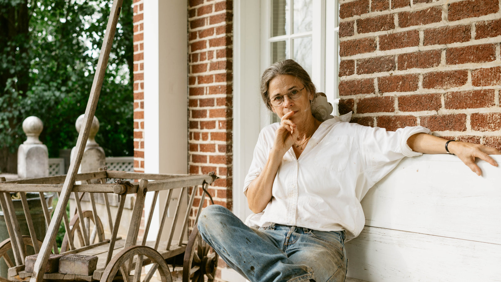 light kitchen table las vegas hotels with after her son's death, sally mann stages a haunting show ...