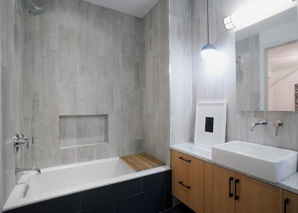 Bathroom Redesign Ideas