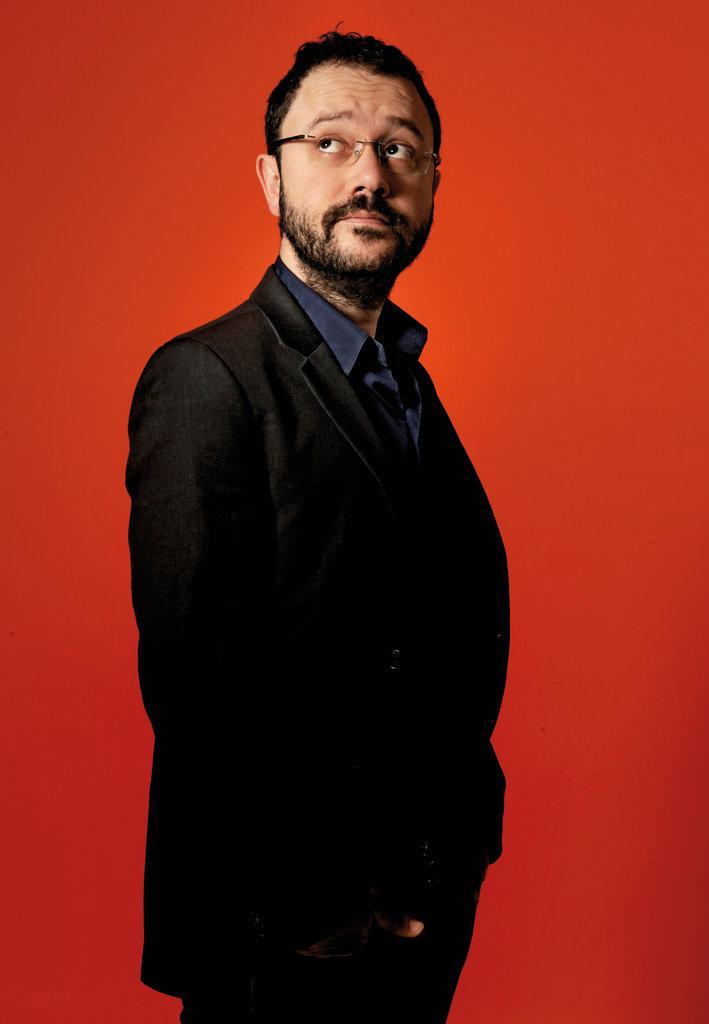 Riad Sattouf Abdel-razak Sattouf : sattouf, abdel-razak, Review:, Future, Syria, Times
