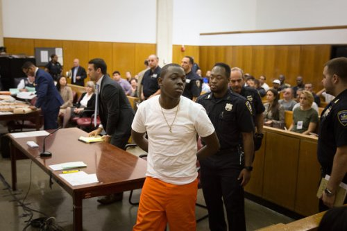 Image result for Bobby Shmurda 7 years