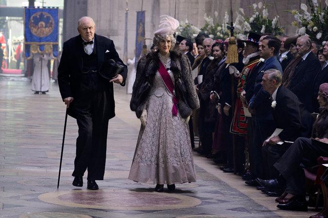 The Crown on Netflix - run, do not walk! - Linda Merrill