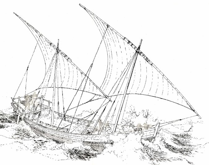 'We Couldn't Believe Our Eyes': A Lost World of Shipwrecks