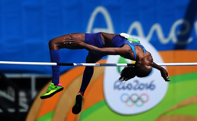 Olympics History Rewritten New Doping Tests Topple The